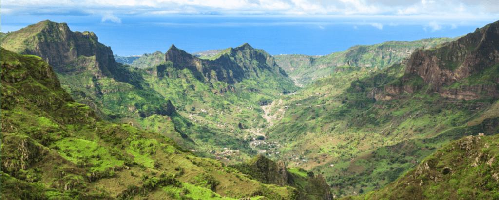 Kam bezpečně cestovat za koronaviru, otevřené země, Kapverdy, Cape Verde