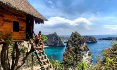 Lukáš Kirka - Bali