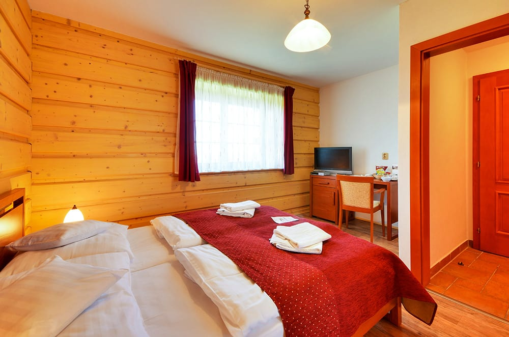 Green Inn Hotel Ostravice****