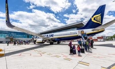 Ryanair-letadlo