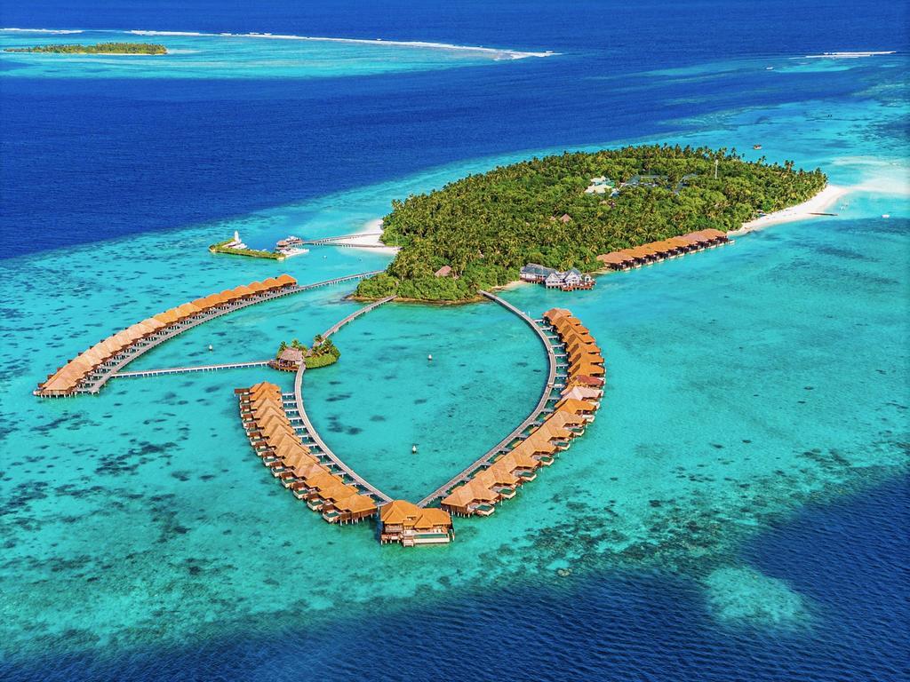 Maledivy - Ayada Maldives