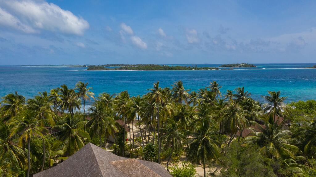 Maledivy - Cinnamon Dhonveli Maldives