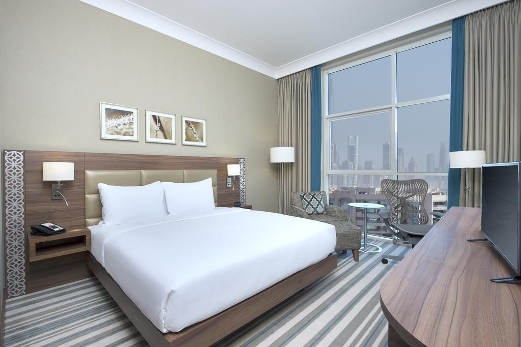 Hilton Inn Dubai