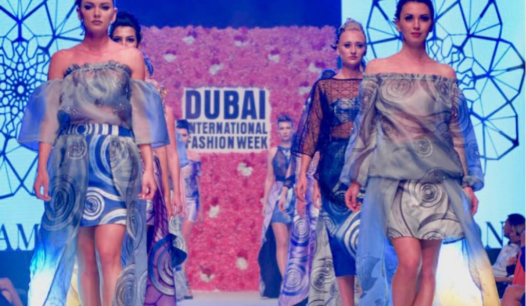 Fashion Week Dubaj