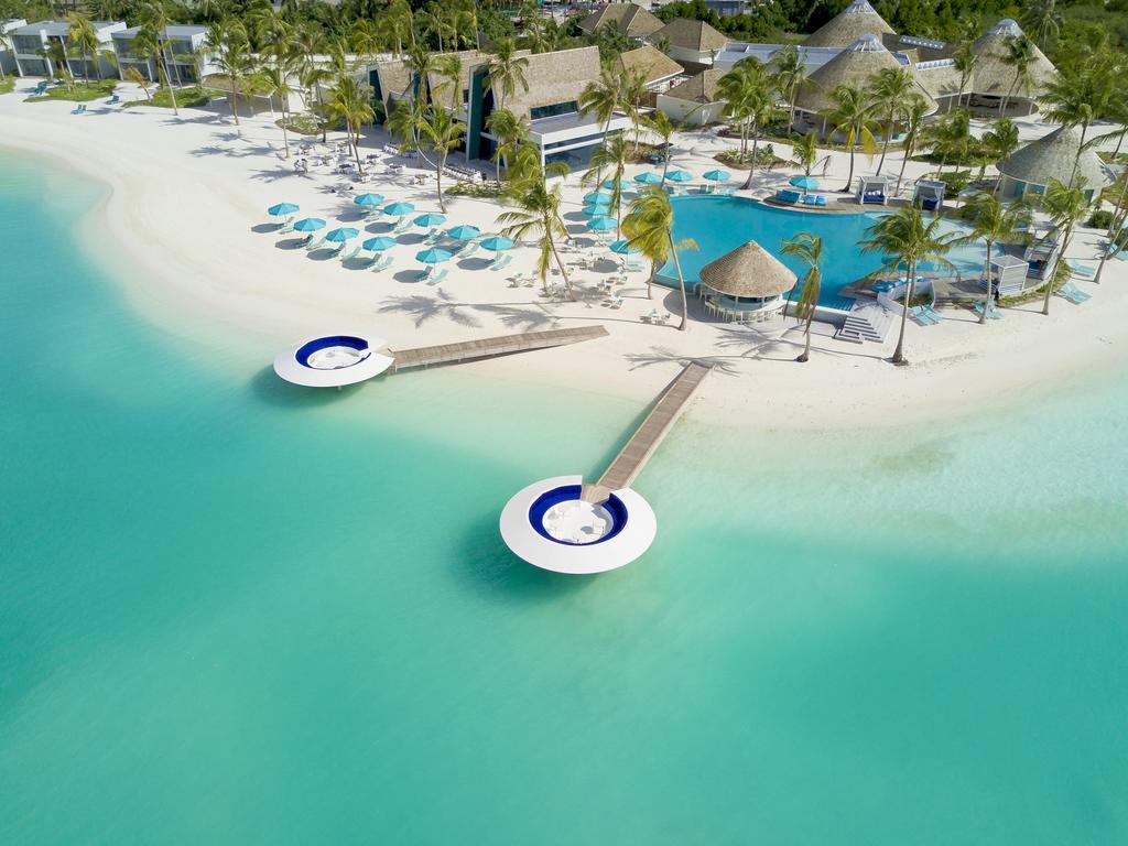 Maledivy - Kandima Maldives