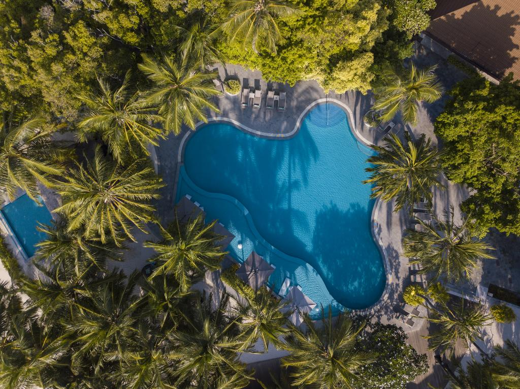 Maledivy - Kurumba