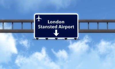 Letiště Stansted, výročí