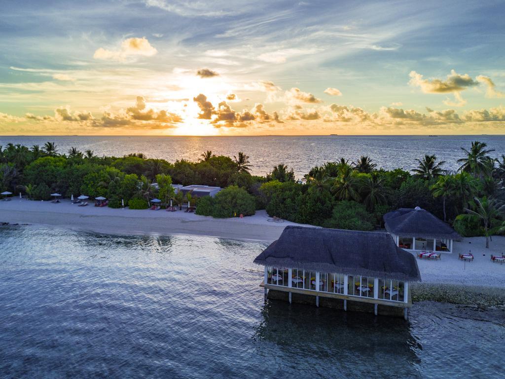 Maledivy- Oblu by Atmosphere at Helengeli