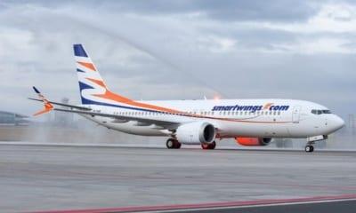 Letadlo Smartwings