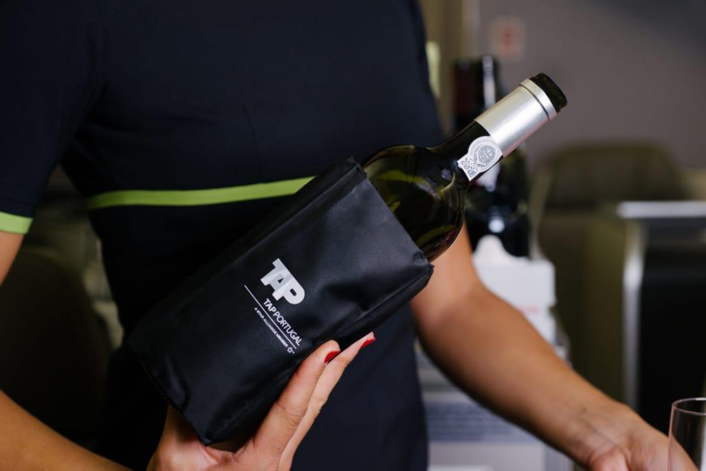 TAP víno