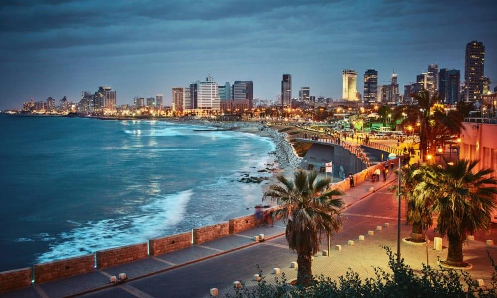 Tel Aviv Izrael