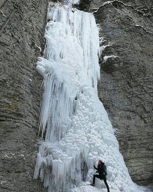 Brankovský vodopád na Slovensku, Slovensko, Slovenské vodopády