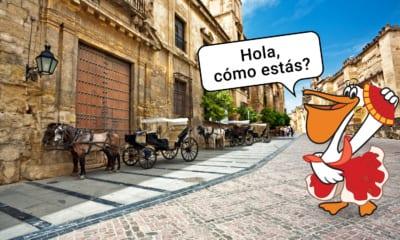 Den španělského jazyka