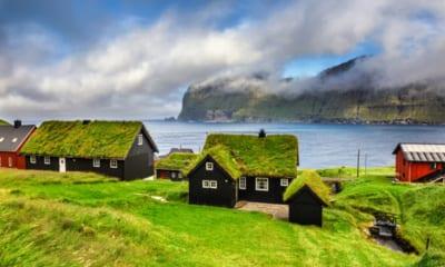 Krajina, Dánsko, den země