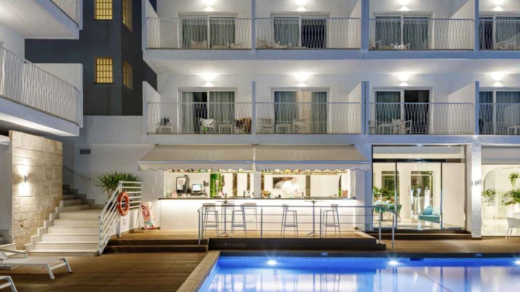 Hotel Tora, Mallorca