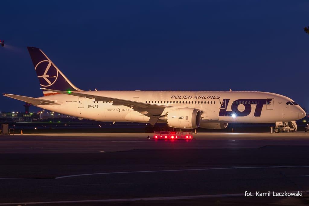 Letadlo LOT