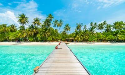 Maledivy očkování