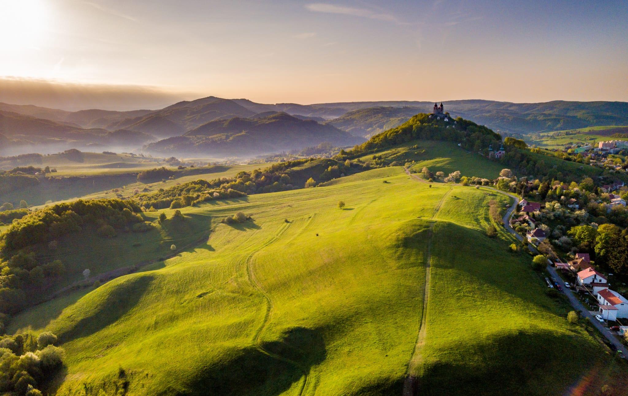 Unesco, Slovensko