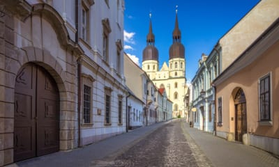 Trnava, Slovensko