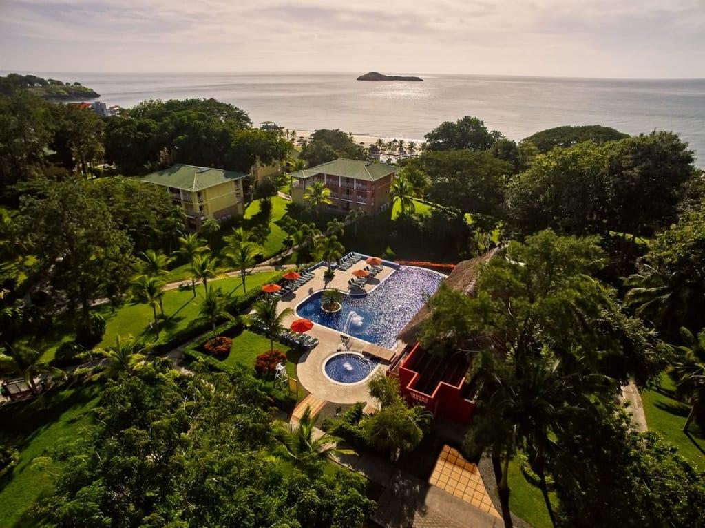4*Royal Decameron, dovolená Panama