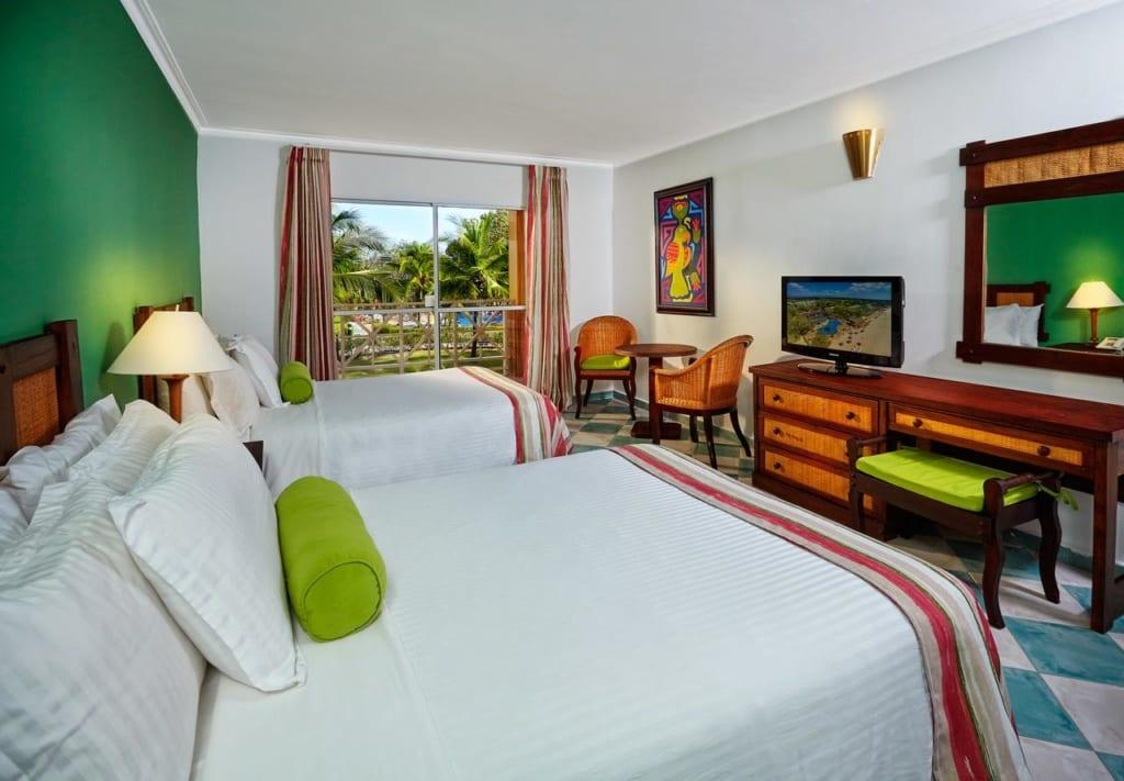 4*Royal Decameron, dovolená Panam