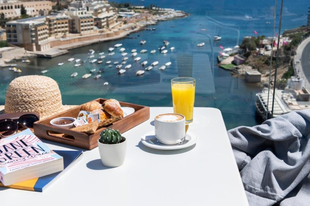 be-Hotel Malta