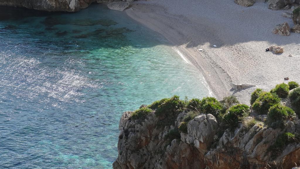 Dovolená na Sicílii, pronájem auta, Residence delle Cave