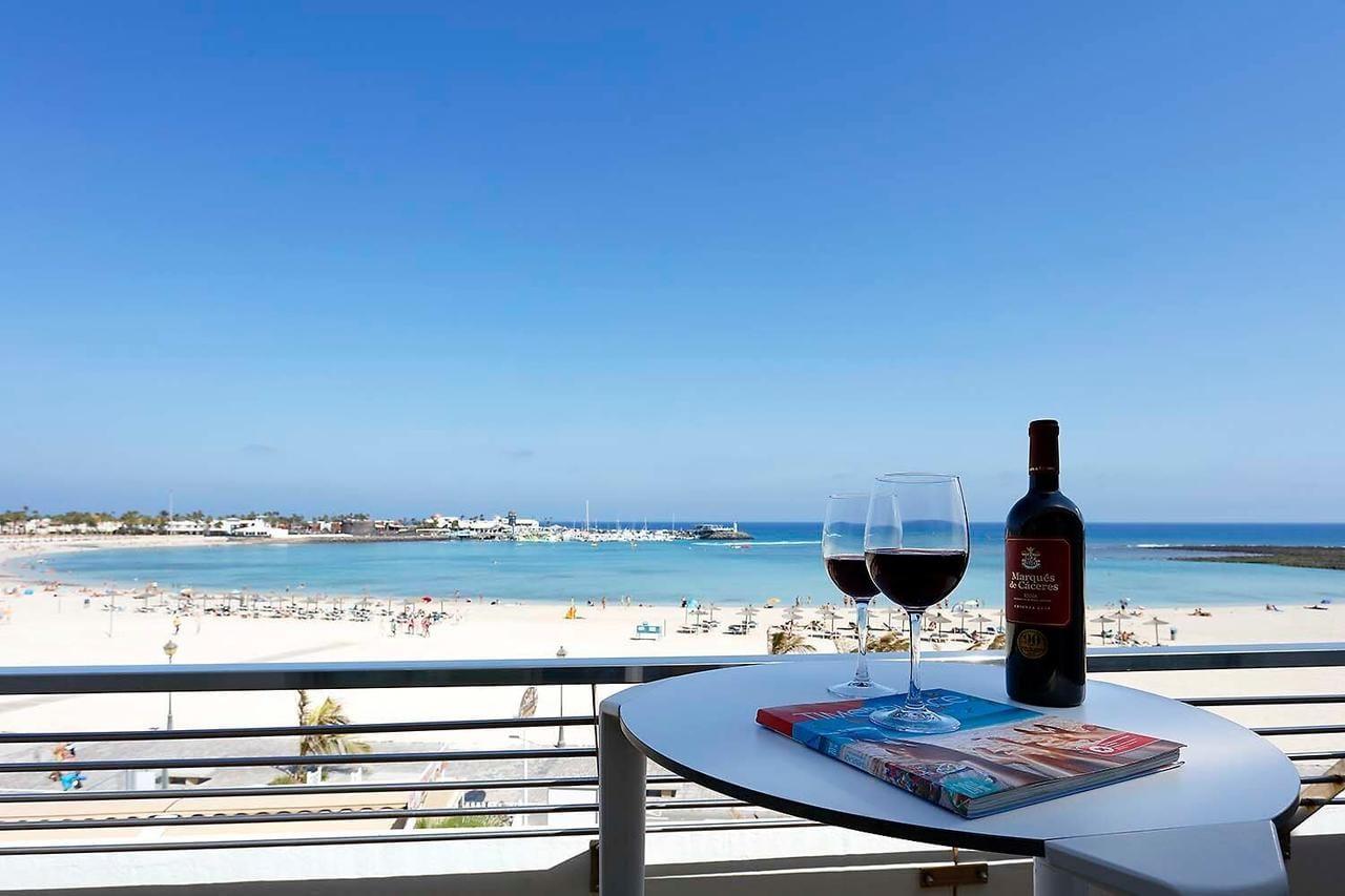 Dovolená na Kanárech, Fuerteventura, Hotel na pláži, Eurostars