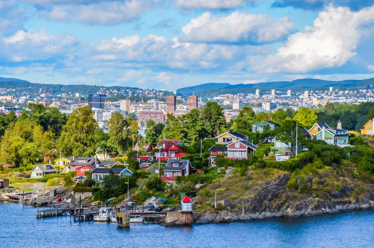 Norsko