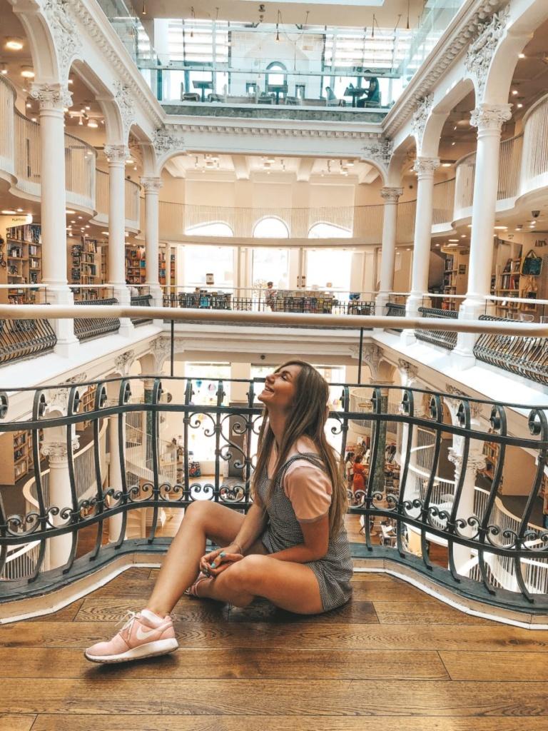 Tipy na výlet v Bukurešti
