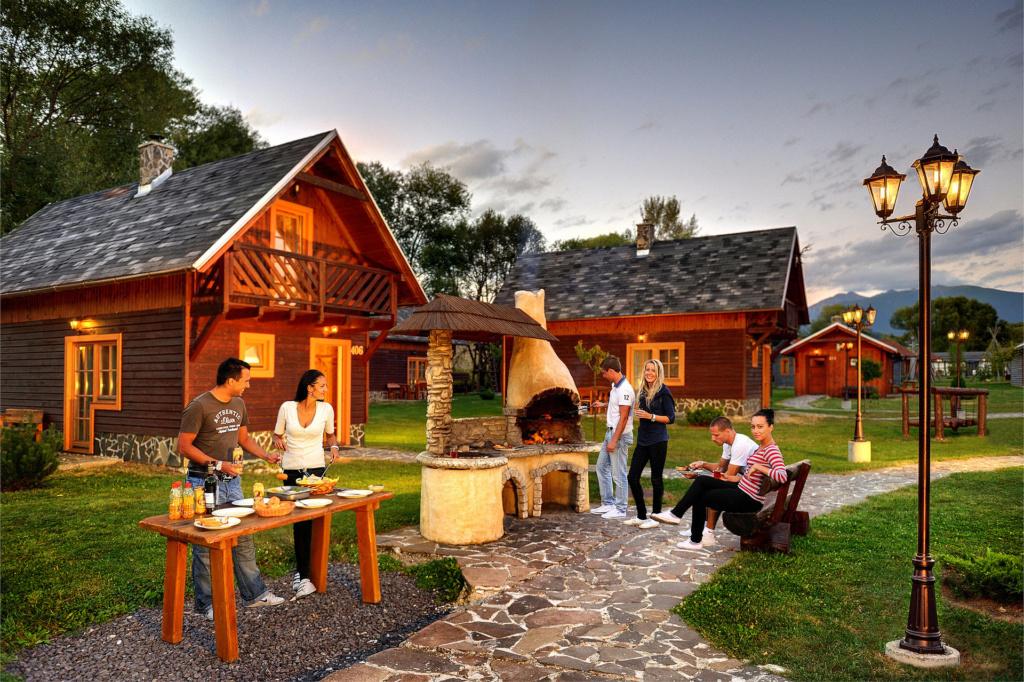 Holliday Village Tatralandia