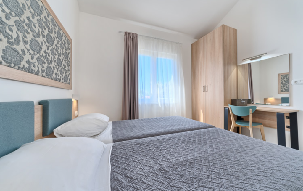 Dovolená, Hotel only, v apartmánech typu Superior, Aparntemts Medena, Trogir, Chorvatsko