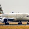 Etihad Airways, Dreamliner