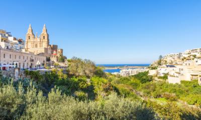 Malta, Mellieha