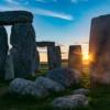 Stonehenge, Unesco