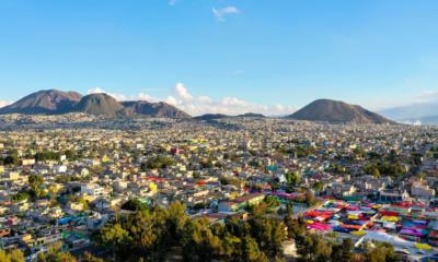 Iztapalapa - Mexiko