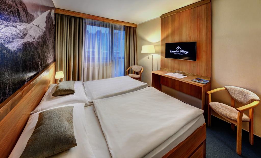 Hotel FIS, Slovensko, wellness pobyt