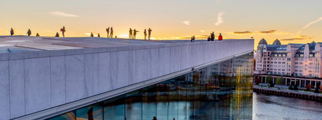 Oslo, Norsko