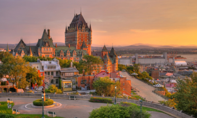 Kanada, Quebec