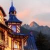 Hotel v Tatrách