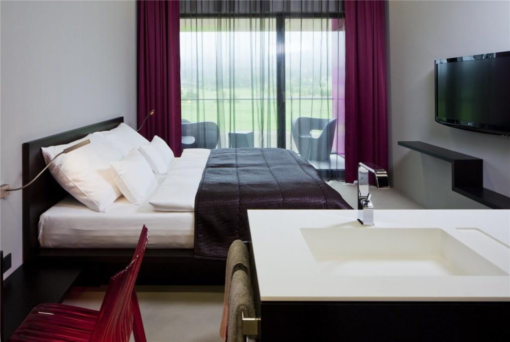 Beskydy, Hotel Miura, wellness pobyt, golf