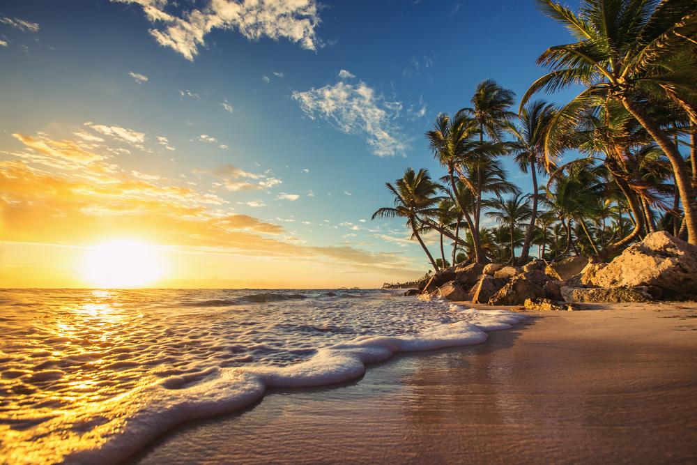 Punta Cana, Dominikánská republika