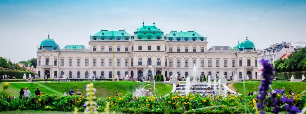 Rakousko, Víděň