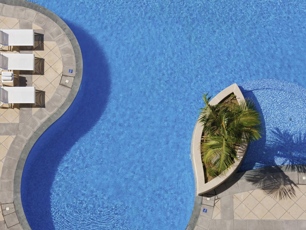 Mövenpick Hotel Jumeirah Beach*****
